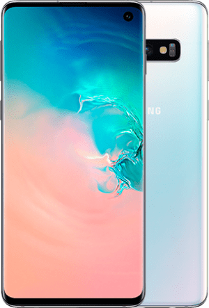 Samsung Galaxy S10 128GB Prism White