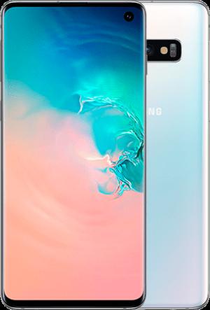 Samsung Galaxy S10 Plus 128GB Prism White
