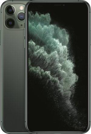 Koop uw Apple iPhone 11 Pro 256GB Midnight Green bij Vianen Telecom